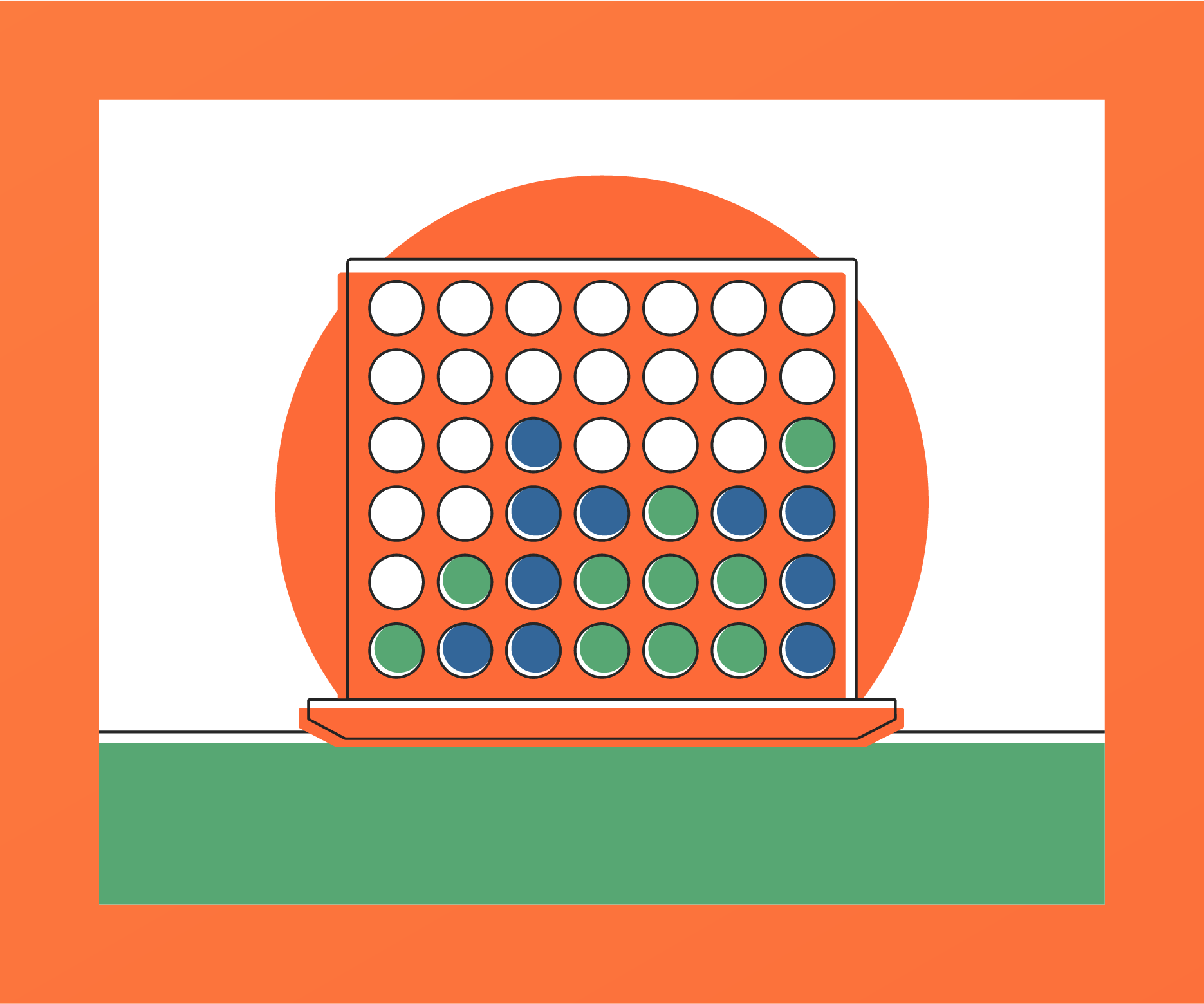 connect 4 picture